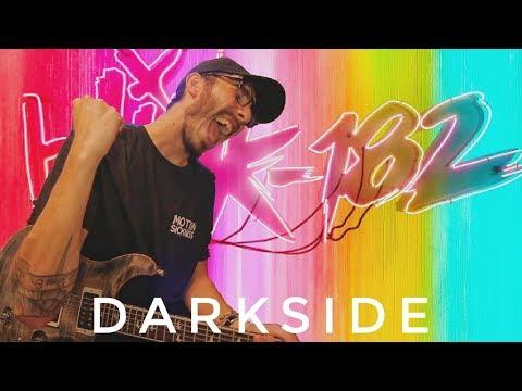 Blink 182 - Darkside (Guitar Cover)