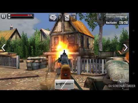 D day Frontline Commando Teil 2 ( flo Gaming )