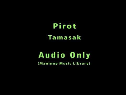Pirot - Tamasak