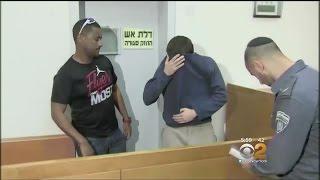 Jewish Teen Allegedly Terrorized Jewish Centers