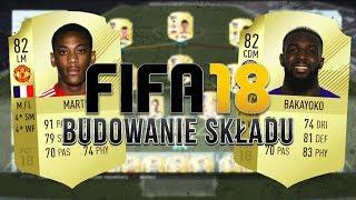 CHAMSKI SKŁAD Z ANGIELSKIEJ! FIFA 18