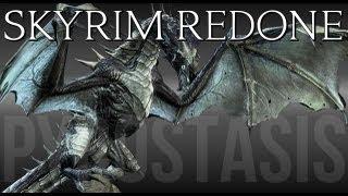 Skyrim Redone - Finding Serana's Mother! Ep 41