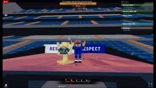 Roblox TPS 12 (WON THE AWSOME TPS TROPHY)
