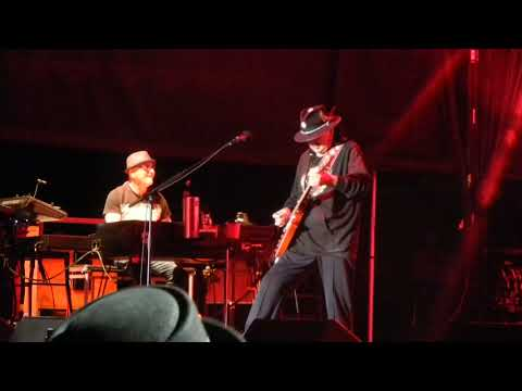 Hope You're Feeling Better - Carlos Santana - FivePoint Amphitheater - Irvine CA - Jun 20 2019