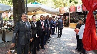 Milliyetçi Hareket Partisi Bursa İl Başkanlığı Kurban Bayramı Kent16.tv