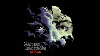 Michael Jackson Blood on the Dance Floor X Dangerous The White Panda Mash Up Audio