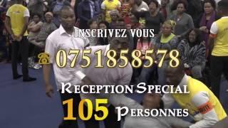 Video L'HOMME QUI PROPHÉTISE AVEC PRÉCISION/ BISHOP CESAR KASSIE A PARIS download MP3, 3GP, MP4, WEBM, AVI, FLV Oktober 2018