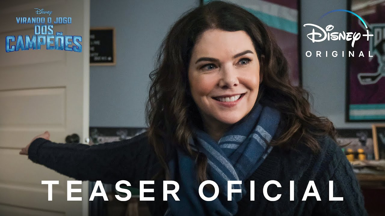 The Mighty Ducks: Game Changers, capítulo 1, Disney +, Marzo 2021