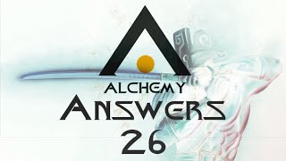 Alchemy Answers 26 with Henry/RawDota: Late Game Meepo, How to Snowball Mid, Change Your Hero Pool