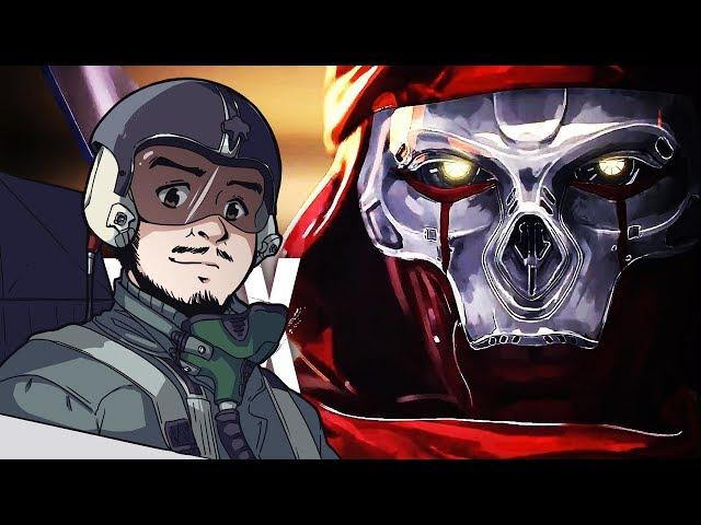 Apex Legends Season 4 – Assimilation Trailer | Panda Reaction