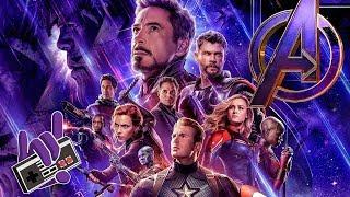 Avengers Endgame Theme | Epic Rock Cover