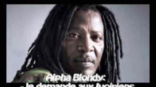 Alpha Blondy: «Je demande aux Ivoiriens d'arrêter d'être bêtes»