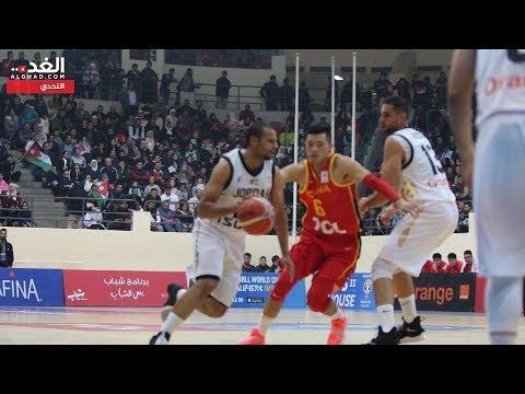 منتخب السلة يعبر الصين وينتظر نيوزيلندا في تصفيات المونديال  - نشر قبل 9 ساعة