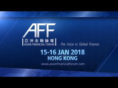 Asian Financial Forum 2018