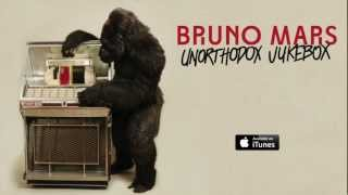 Bruno Mars - Gorilla [Official Audio] 2012 2013