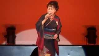 2011年3月5日(土) なかのZERO小ホール 第3回 歌の仲間たち カラオケ大会.