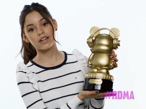 Jenna Ortega – ARDY Asks   Radio Disney Music Awards