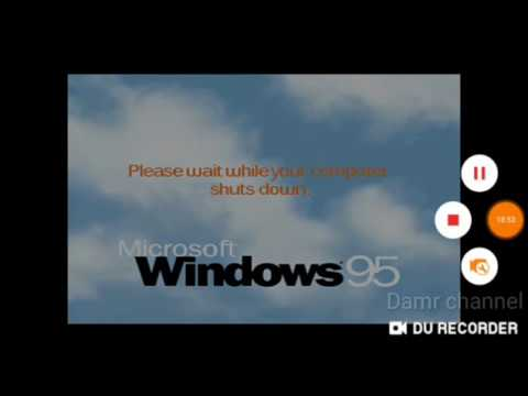 Install windows 95 on android using Limbo pc emulator