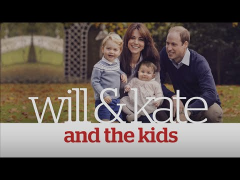 CBC News Special: Will & Kate and The Kids arrive in Canada