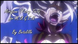 M.U.G.E.N - Mirajane Strauss (Fairy Tail)