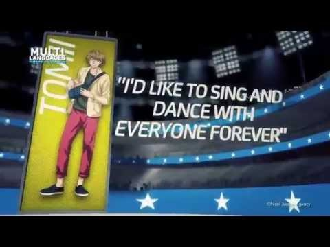 Shonen Hollywood -HOLLY STAGE FOR 49-: Tomii