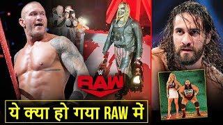 Randy Orton SHOCKS, Fiend ATTACKS, Worst Raw Segment - WWE Raw Full Spoilers Results Highlights 2019
