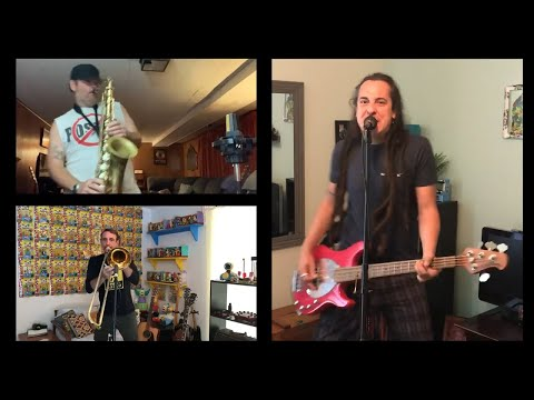 "Less Than Jake - ""Just Like Andy"" Video"