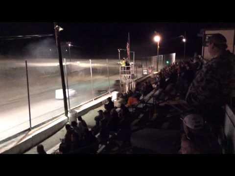 Jeremiah Hester @ Madras Speedway