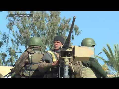 هل ينتكس المسار الديمقراطي بتونس؟  - نشر قبل 58 دقيقة
