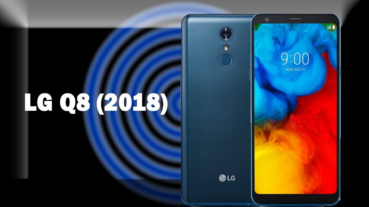 LG Q8 2018 Wallpapers: LG Q8 (2018) Release Date , Specifications , Features And