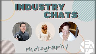 Industry Chat: Photography