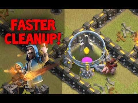 How to Avoid Time Fails in War Attacks - Clash of Clans