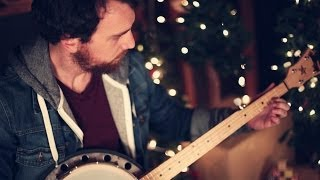 Joy to the World (Banjo Instrumental by Tommy Miller) - SteamyintheCity
