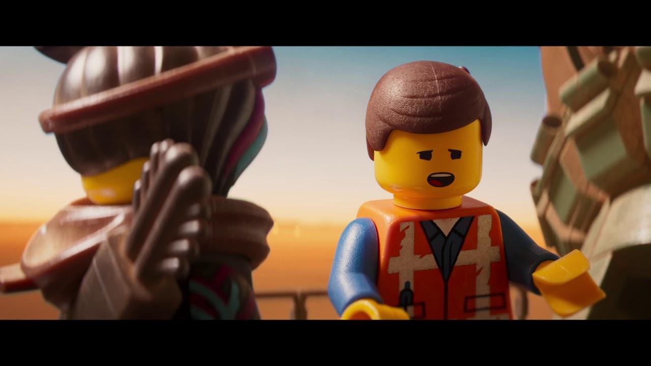 LEGO® příběh 2 | Prague Greeting | český dabing