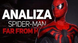 Kto przeżył po ENDGAME?! Spider-Man: Far From Home - Analiza trailera, Teorie, Easter Eggi!