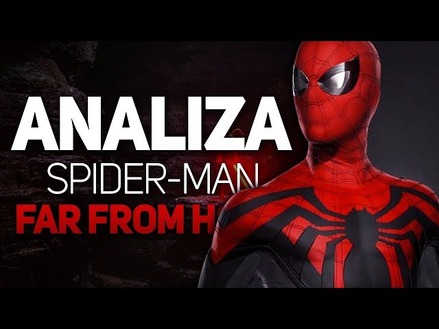 Kto przeżył po ENDGAME?! Spider-Man: Far From Home - Analiza trailera, Teorie, Easter Eggi!