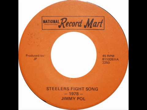 Jimmy Pol