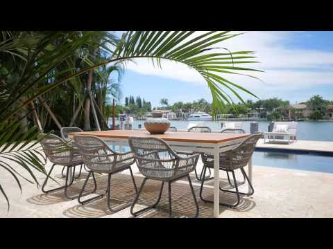 The Waterfront Team presents: 102 S Hibiscus Drive, Miami Beach, FL