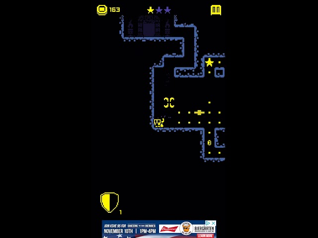Level 103!!! Tomb of the Mask!!  Best game ever!!????????????????????????????
