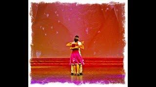 Pyar ki yeh kahani dance - Anjana Babbar