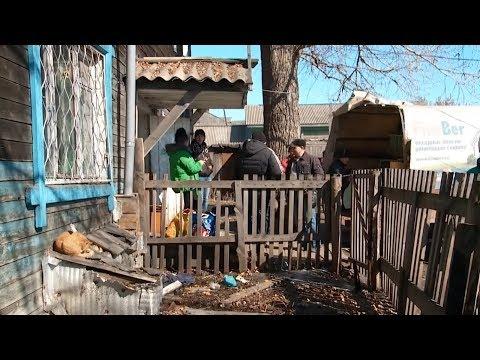 Дом по ул.Кулундинская в Бийске демонтируют до января 2022 года (02.04.19г., Бийское телевидение)