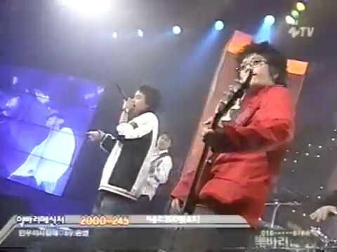 MC한새 (MC haNsAi) - 사랑이라고 말하는 마음의 병 Part2 [Live]