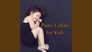 Piano Baby Lullabies for Baby Sleep
