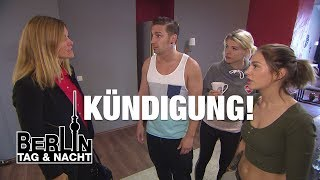 Berlin - Tag & Nacht - Matrix-Loft ist Geschichte?! #1452 - RTL II