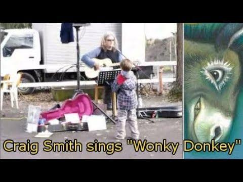 Craig Smith Sings