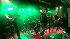 Sway - Puolessa Välissä (LIVE @ Monari, Lappeenranta)