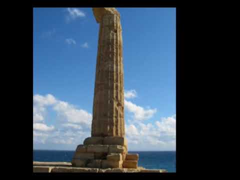 Magna Graecia: la fondazione di Kroton