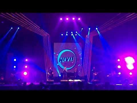 Indahnya Dirimu - Hivi! (Live at Mandiri Pekan Raya Indonesia ICE BSD)