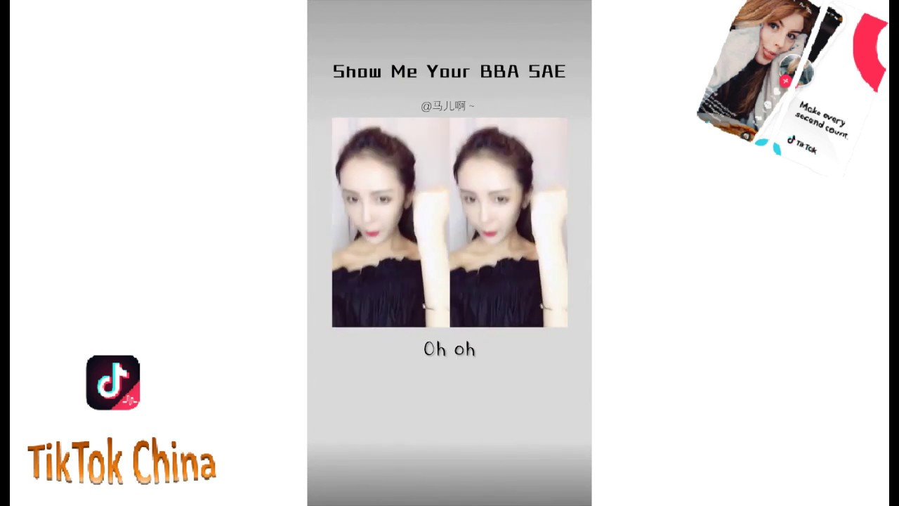 Popular Songs on Tik Tok China/Douyin 2018