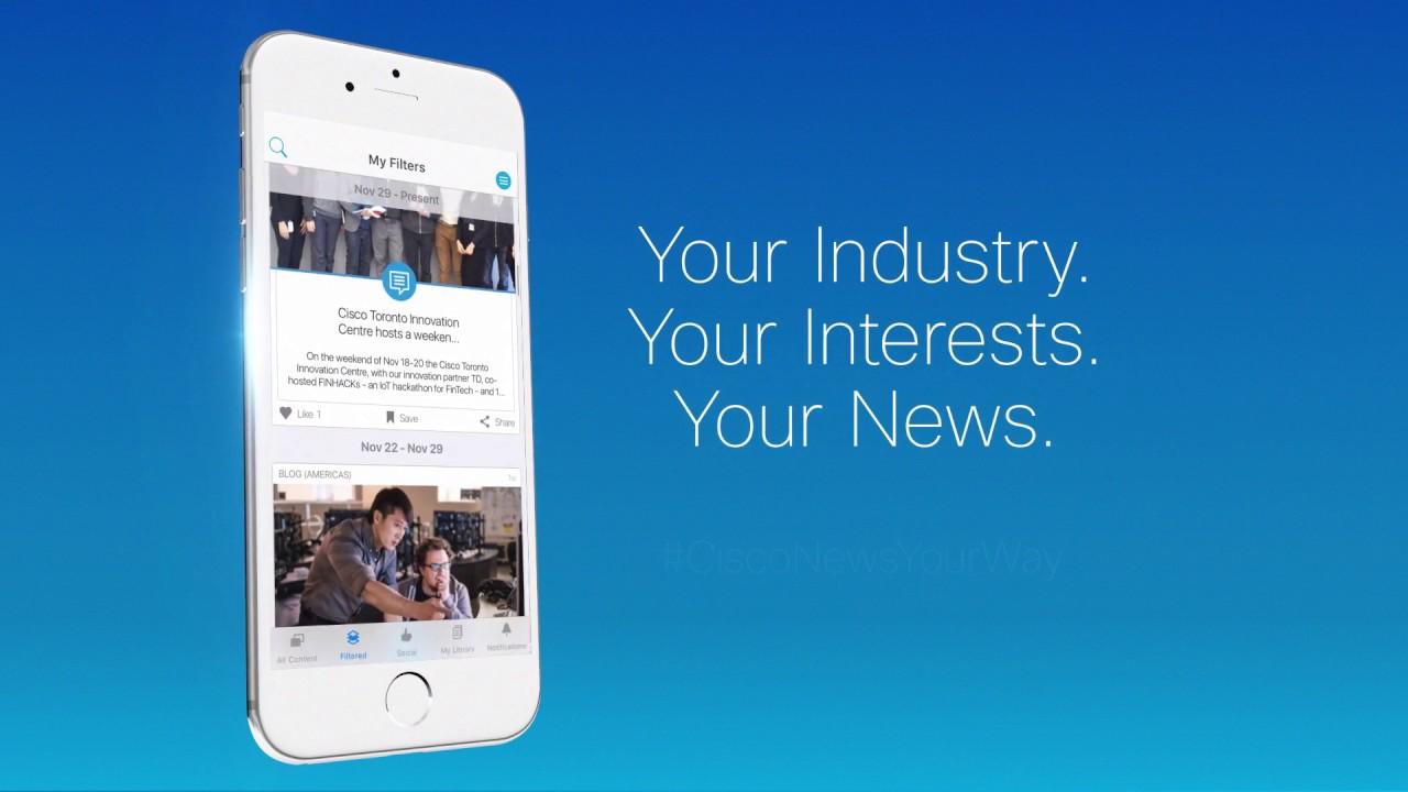 Cisco News
